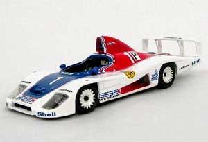 Porsche Ickx 1000KM Silverstone 79  (Vista 1)