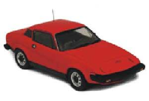 Triumph TR7  (Vista 1)