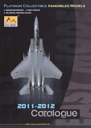 Catalogo Trumpeter 2011/12  (Vista 1)