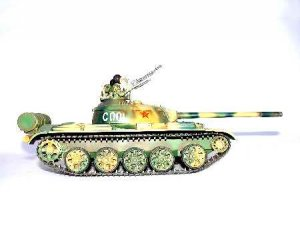Type 59II Chinese Medium Tank