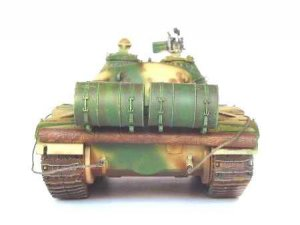 Type 69II Chinese Medium Tank