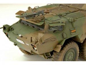 JGSDF Type82 6x6 Armored Car   (Vista 5)