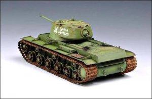 Russia KV-1 model 1942 Lightweight Cast  (Vista 2)