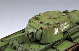 Russia KV-1 model 1942 Lightweight Cast  (Vista 5)
