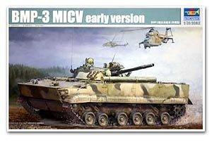 BMP-3 MICV  (Vista 1)