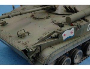 BMP-3 MICV  (Vista 2)