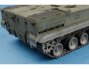 BMP-3 MICV  (Vista 4)