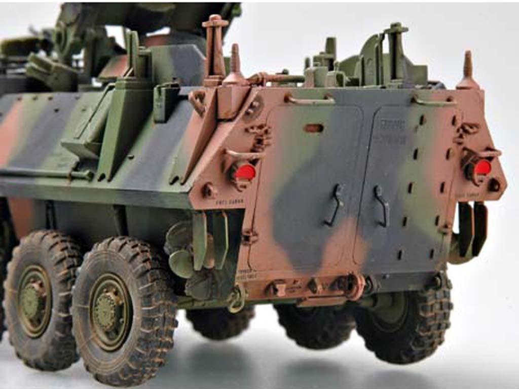 Vehiculo Antitanque USMC LAV-AT  (Vista 5)