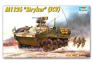 US M1126 Stryker ICV - Ref.: TRUM-00375