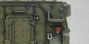 US M1126 Stryker ICV  (Vista 2)