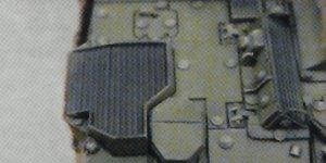 US M1126 Stryker ICV  (Vista 3)