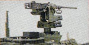 US M1126 Stryker ICV  (Vista 4)