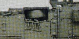 US M1126 Stryker ICV  (Vista 5)