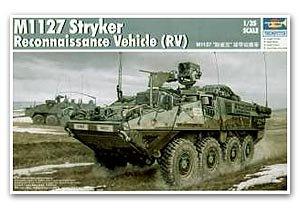 M1127 Stryker Vehiculo de Reconocimiento - Ref.: TRUM-00395