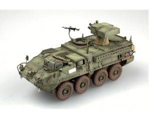 M1134 Stryker Anti- Tank Guided Missile  (Vista 2)