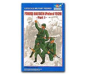 Panzer Division Poland 1939  (Vista 1)