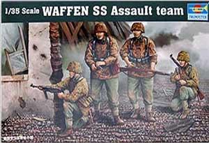 Infanteria SS Waffen  (Vista 1)