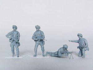 U.S. Marine Corp Iraq 2003  (Vista 2)