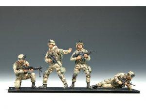 US 101st Airborne Division Crew  (Vista 2)