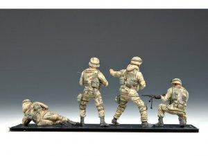 US 101st Airborne Division Crew  (Vista 3)