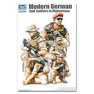 Modern German ISAF   (Vista 1)