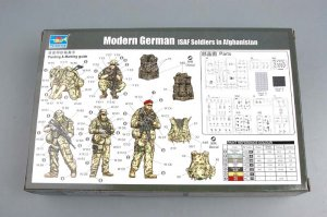 Modern German ISAF   (Vista 2)