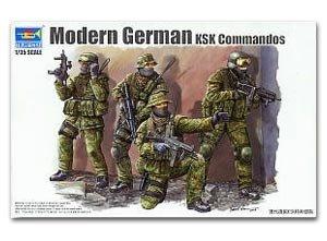 Modern German KSK Commandos  (Vista 1)