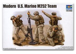Modern U.S.Marine M252 Team  (Vista 1)