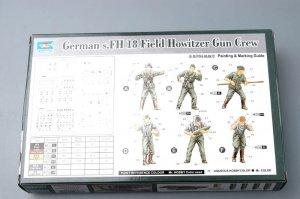 Artilleros Alemanes  (Vista 2)
