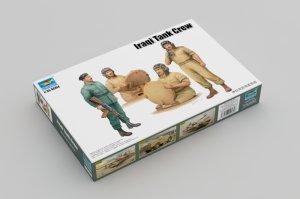 Iraqi Tank Crew  (Vista 1)