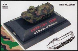 LVTP-7A1 US Marines Panama 1989  (Vista 1)