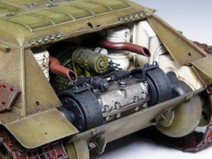 T-34/76 Model 1943  (Vista 3)