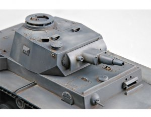 German VK 3001(H) PzKpfw VI (Ausf A)  (Vista 2)