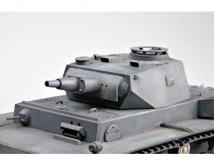 German VK 3001(H) PzKpfw VI (Ausf A)  (Vista 3)