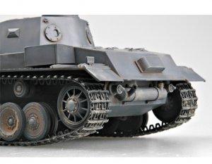 German VK 3001(H) PzKpfw VI (Ausf A)  (Vista 4)