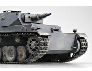German VK 3001(H) PzKpfw VI (Ausf A)  (Vista 5)