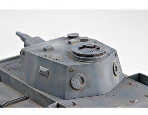 German VK 3001(H) PzKpfw VI (Ausf A)  (Vista 6)