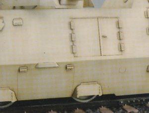 Panzerjager-Triebwagen 51  (Vista 3)