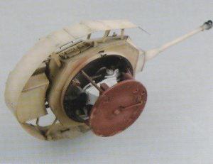 Panzerjager-Triebwagen 51  (Vista 4)