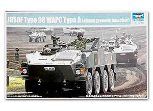 JGSDF Type 96 WAPC Type A  - Ref.: TRUM-01557