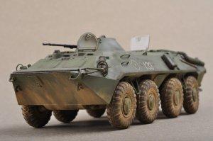 Russian BTR-70 APC early version  (Vista 2)