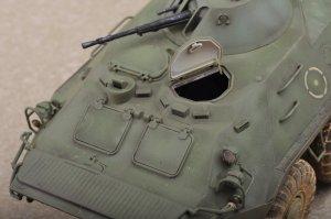 Russian BTR-70 APC early version  (Vista 5)
