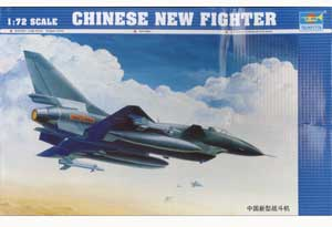 J-10 Fighter Aircraft