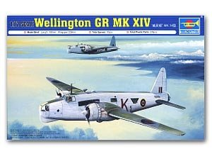 Vickers Wellington GR.MK IXV