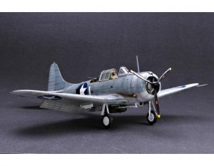 "U.S.NAVY SBD-1/2 ""Dauntless"""