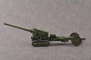 Soviet Br-2 152mm Gun M1935  (Vista 3)