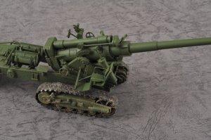 Soviet Br-2 152mm Gun M1935  (Vista 4)
