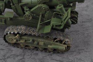 Soviet Br-2 152mm Gun M1935  (Vista 5)