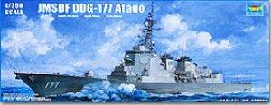 JMSDF DDG-177 Atago Destroyer  - Ref.: TRUM-04536