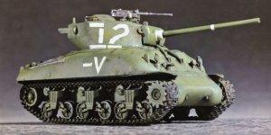 M4A1 (76) W Medium Tank - Ref.: TRUM-07222